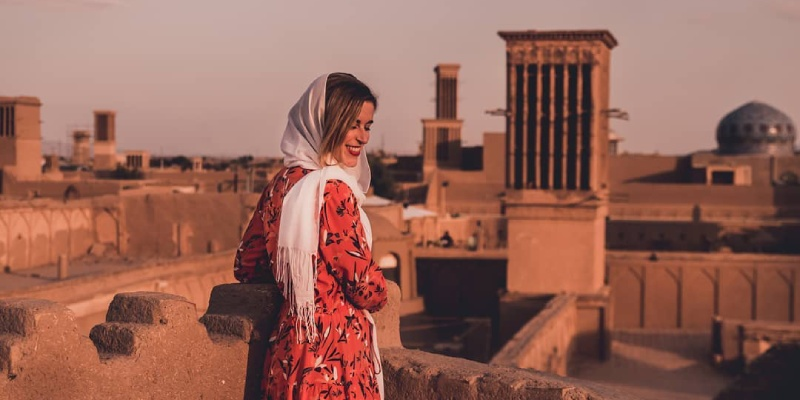 Yazd-Budget-Friendly Tour of Iran-Termh Travel