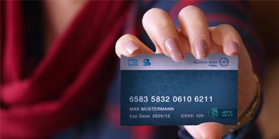 Debit Card for Iran Travel